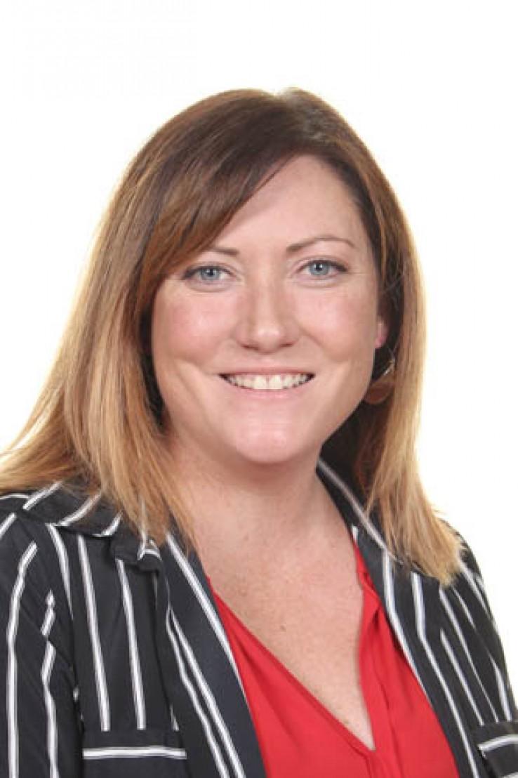 McLoughin, Sarah