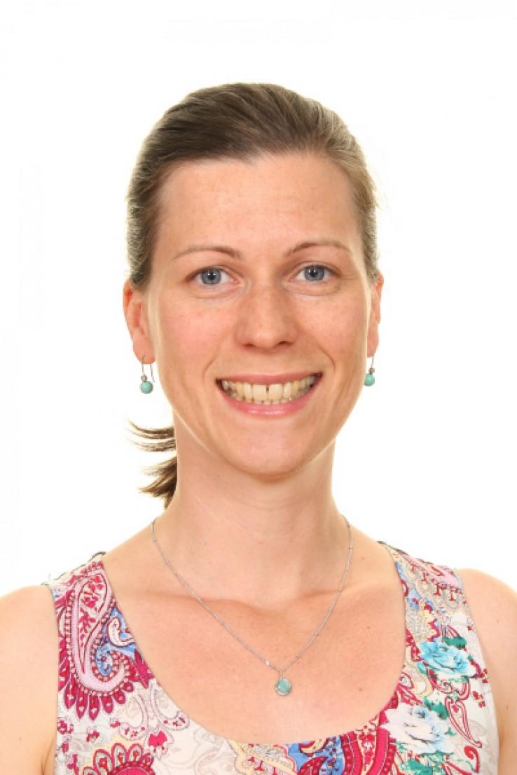 Van Den Broeck, Patricia
