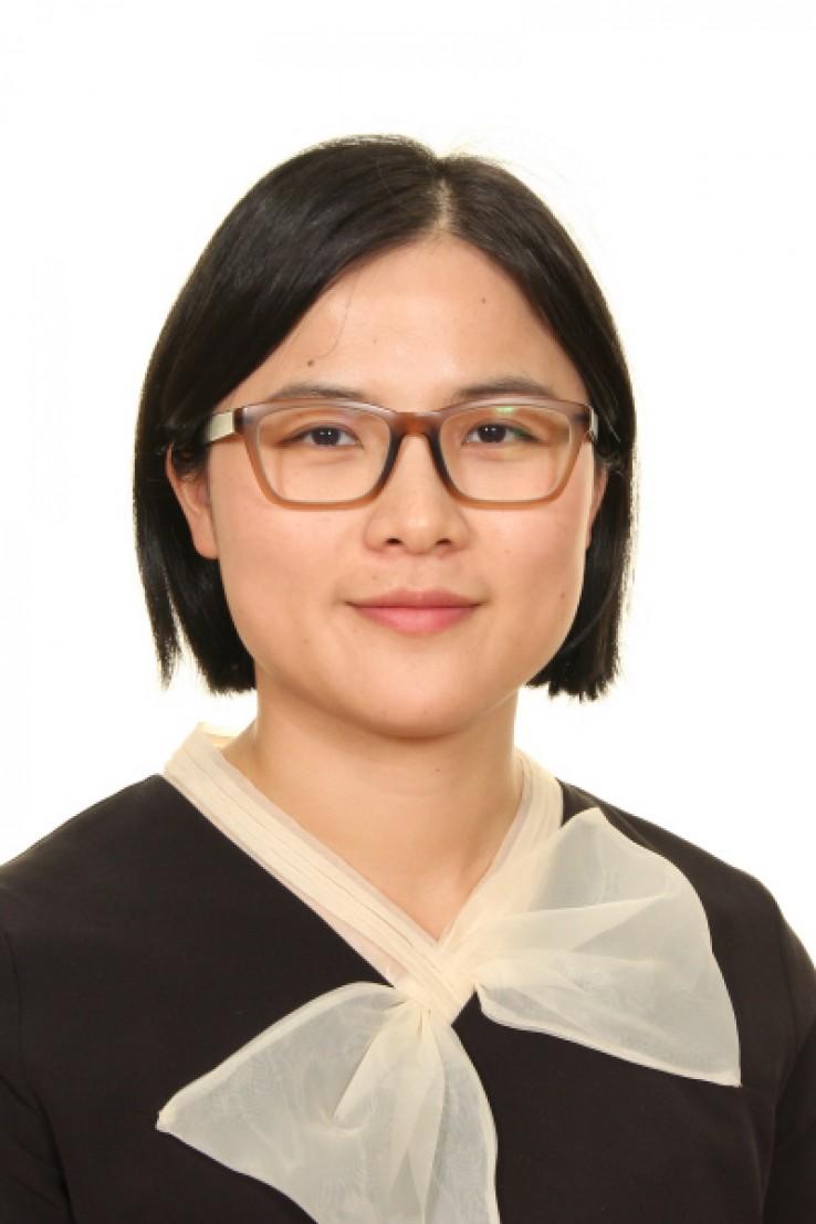 Wei, Yuanbin